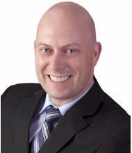 Steve Bédard, Courtier immobilier