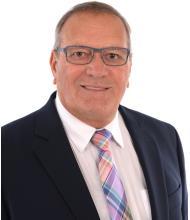 Maurice Leduc, Real Estate Broker