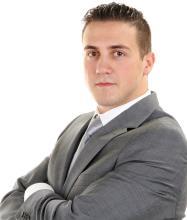 Daniele Cacchione, Courtier immobilier résidentiel