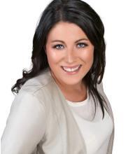 Karine Hunt, Courtier immobilier résidentiel
