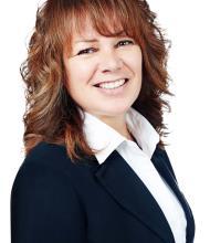 Sylvie Lamarre, Residential Real Estate Broker