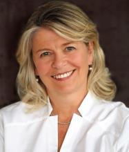 Elizabeth Dion, Courtier immobilier