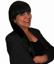 Julissa Almonte, Residential Real Estate Broker