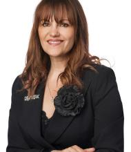 Nathalie Guénette, Real Estate Broker