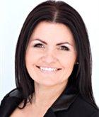 Marie-Ève Girard, Residential Real Estate Broker