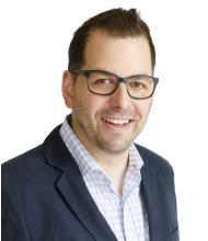 Blaise Fortier, Residential Real Estate Broker