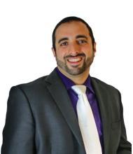 Zayd Midani, Residential Real Estate Broker