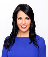 Jennifer Cournoyer, Courtier immobilier