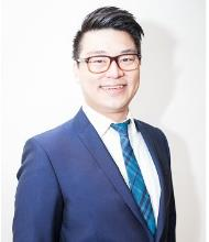 Dewo Chengberlin, Residential Real Estate Broker