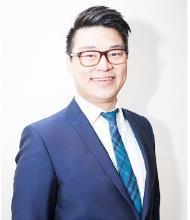 Dewo Chengberlin, Courtier immobilier résidentiel