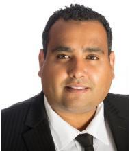 Marouane Abid, Residential Real Estate Broker