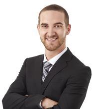 Francis Desjardins, Courtier immobilier résidentiel