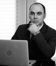 Mihai Vasile Balc, Real Estate Broker