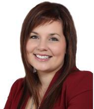Vanessa Lacerte, Courtier immobilier résidentiel