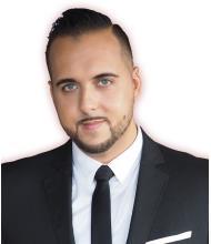 Cristian Butler, Residential Real Estate Broker
