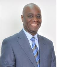 Alain Tanoh, Real Estate Broker