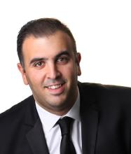 Rémy Achache, Residential Real Estate Broker