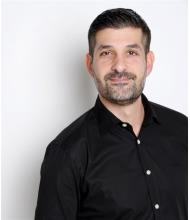 Nick Nicolopoulos, Courtier immobilier