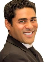 Karim Dalati, Courtier immobilier