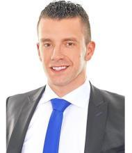 Dejan Kalajdzic, Courtier immobilier résidentiel