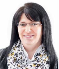 Mélanie Brisson, Residential Real Estate Broker