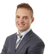 Nicolas Nadon, Courtier immobilier résidentiel
