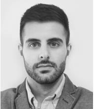 Marco Bellissimo, Residential Real Estate Broker