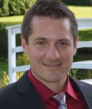 Maxime Fournier, Courtier immobilier résidentiel