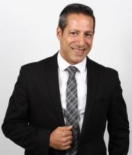 Antonino Valenti, Courtier immobilier