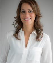 Diana Moussa, Residential Real Estate Broker