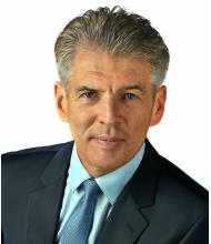 Lev Golberg, Real Estate Broker