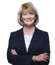 Jeannie Moosz, Real Estate Broker