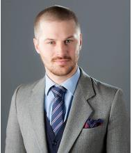 Arnaud de la Forest Divonne, Residential Real Estate Broker