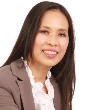 Xiao Mei Li, Courtier immobilier