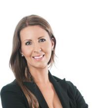 Jessyca Langlois, Residential Real Estate Broker