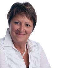 Monique Tousignant Dupuis, Real Estate Broker
