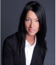 Charlene Grabowski, Courtier immobilier résidentiel