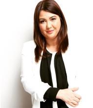 Michelle Guilbault, Residential Real Estate Broker