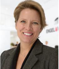 Maude Gaudreault, Residential Real Estate Broker