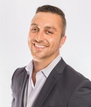 Daniel Stewart, Real Estate Broker