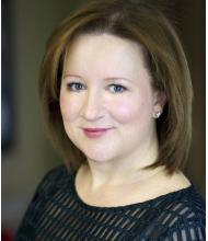Sarah Black, Courtier immobilier résidentiel