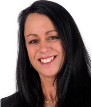 Lyne Nadon, Courtier immobilier