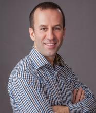 Marc Junior Lafleur, Courtier immobilier