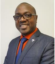 Mohamed Lamine Camara, Courtier immobilier résidentiel