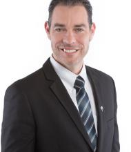 Frédéric Ampleman, Courtier immobilier résidentiel