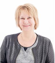 Hélène Lafontaine, Courtier immobilier résidentiel et commercial