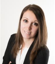 Véronique Lacroix, Courtier immobilier