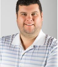 Adam Laramée, Real Estate Broker
