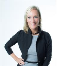 Stéphanie Maltais, Residential Real Estate Broker