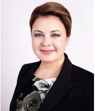 Rufina Benmokran, Residential Real Estate Broker